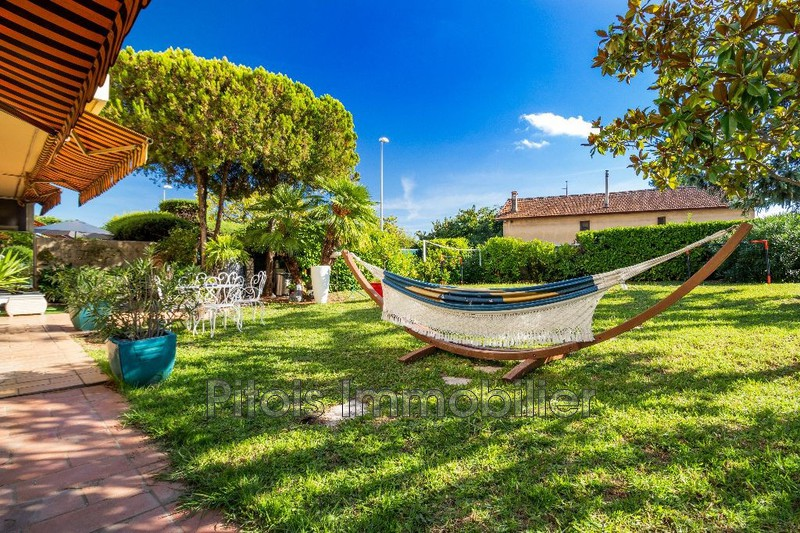 appartement  5 rooms  Antibes Residential  129m² -