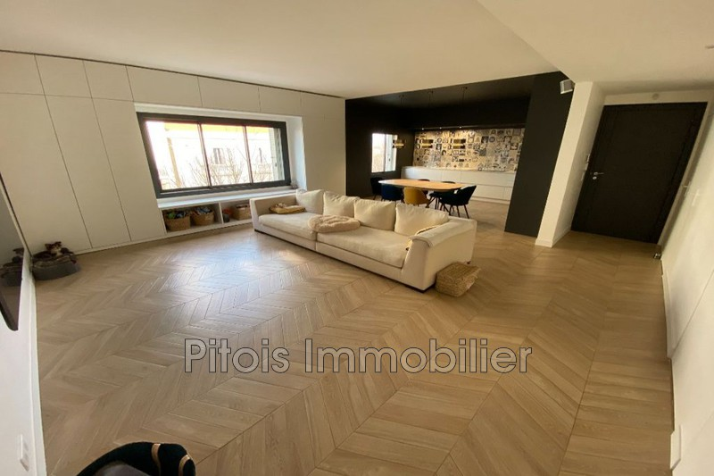 appartement  4 rooms  Antibes Old town  132m² -