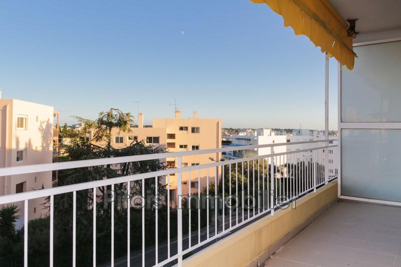 Photo n°2 - Vente appartement Juan-les-Pins 06160 - 228 000 €