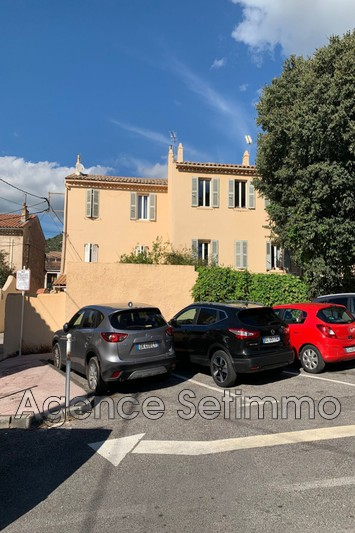Photo n°1 - Location appartement Toulon 83200 - 560 €