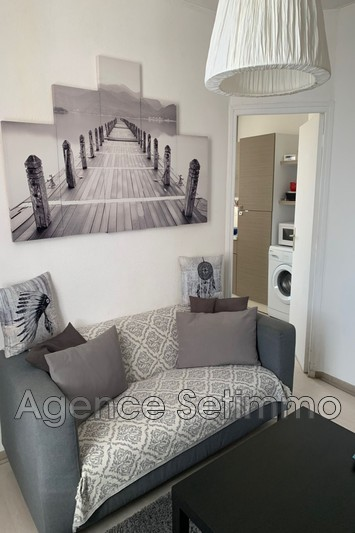 Photo n°2 - Location appartement Toulon 83200 - 560 €