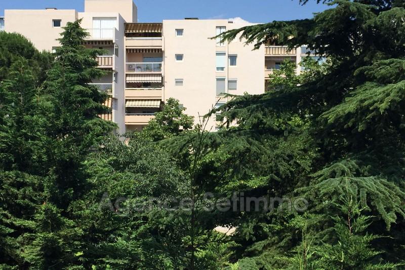 Photo n°7 - Location appartement Toulon 83200 - 740 €