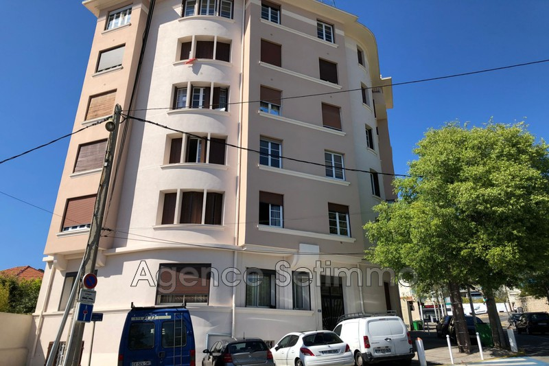 Photo n°1 - Location appartement Toulon 83000 - 610 €