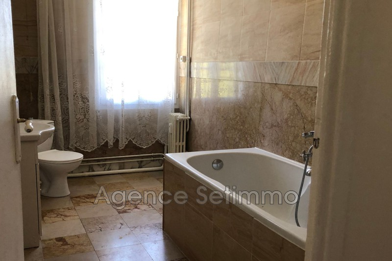 Photo n°4 - Location appartement Toulon 83000 - 610 €