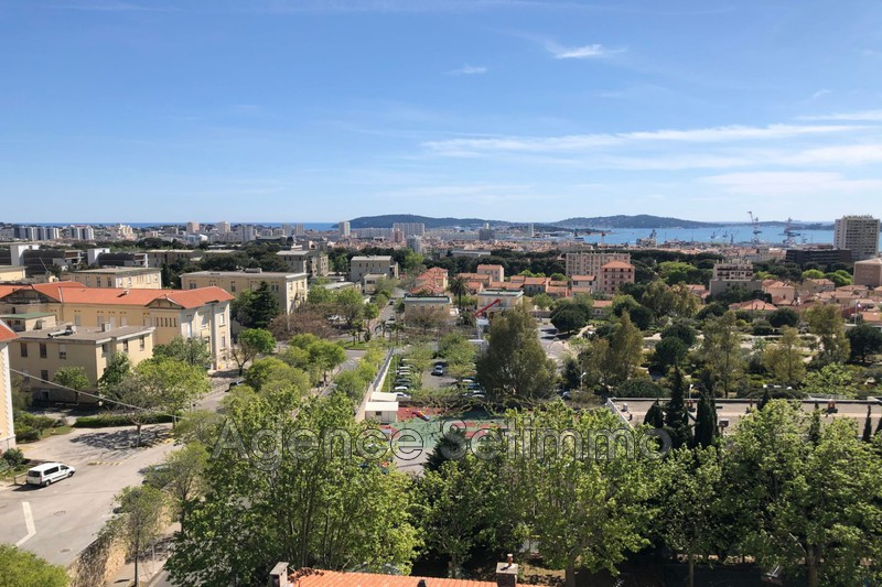 Photo n°8 - Location appartement Toulon 83000 - 610 €