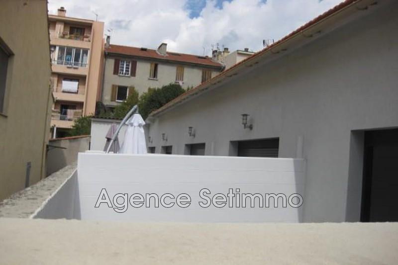 Location maison contemporaine Toulon