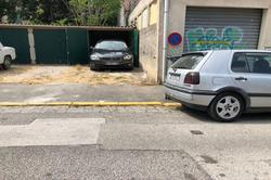 Location garage Toulon