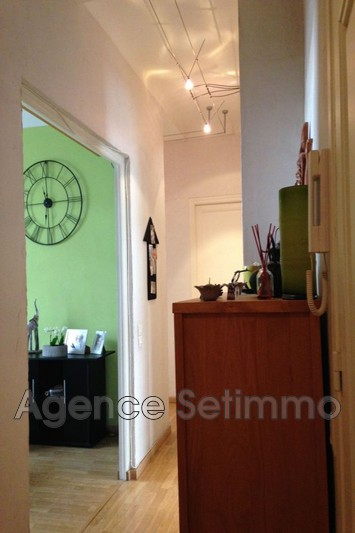 Photo n°5 - Location appartement Toulon 83000 - 638 €