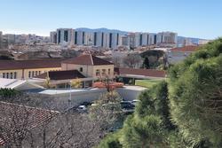 Location appartement Toulon