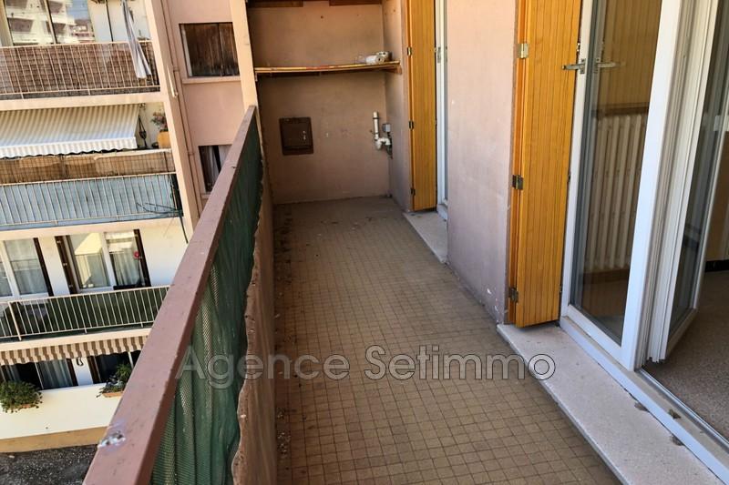 Photo n°3 - Location appartement Toulon 83200 - 750 €