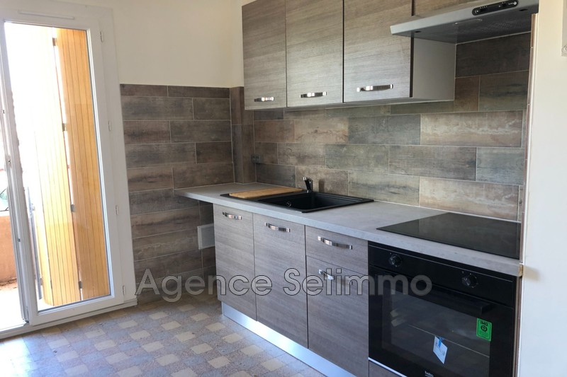 Photo n°8 - Location appartement Toulon 83200 - 750 €