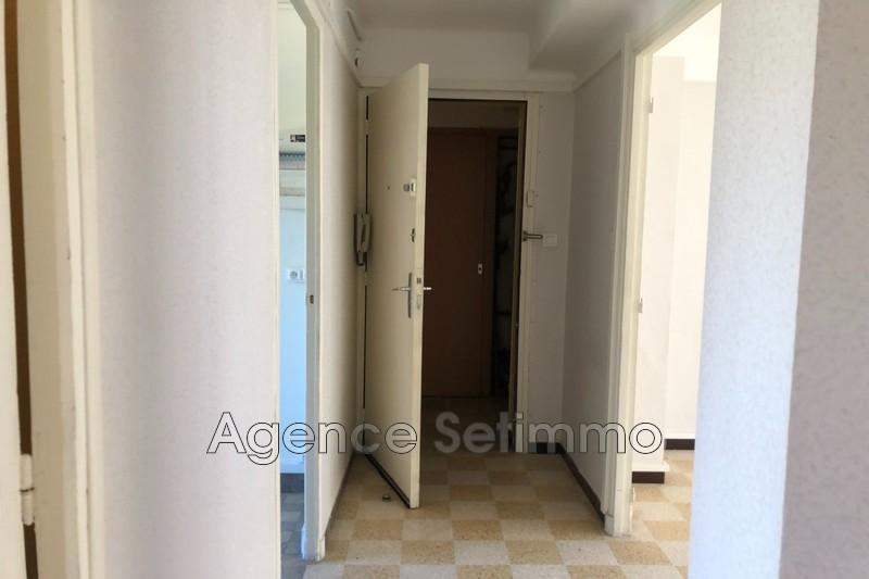 Photo n°10 - Location appartement Toulon 83200 - 750 €
