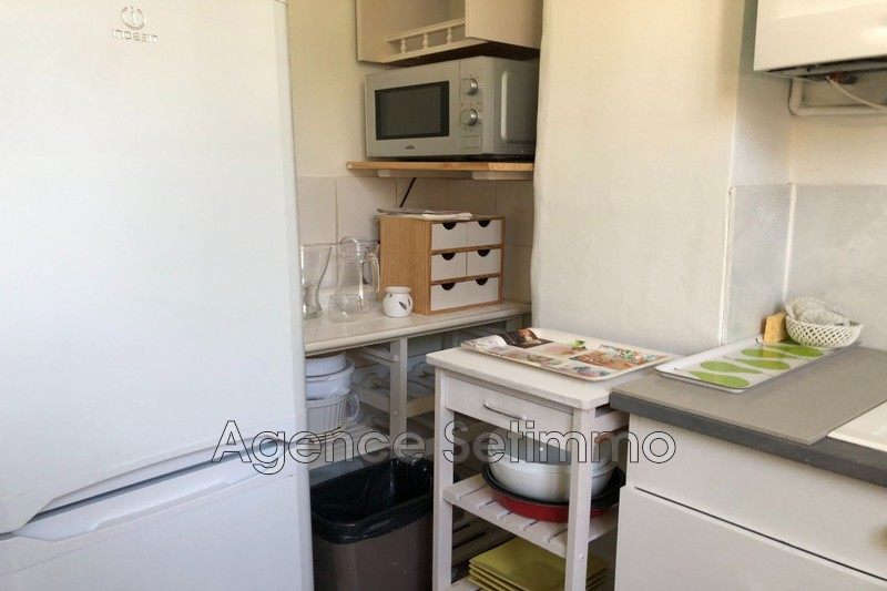 Photo n°4 - Location appartement Toulon 83200 - 685 €