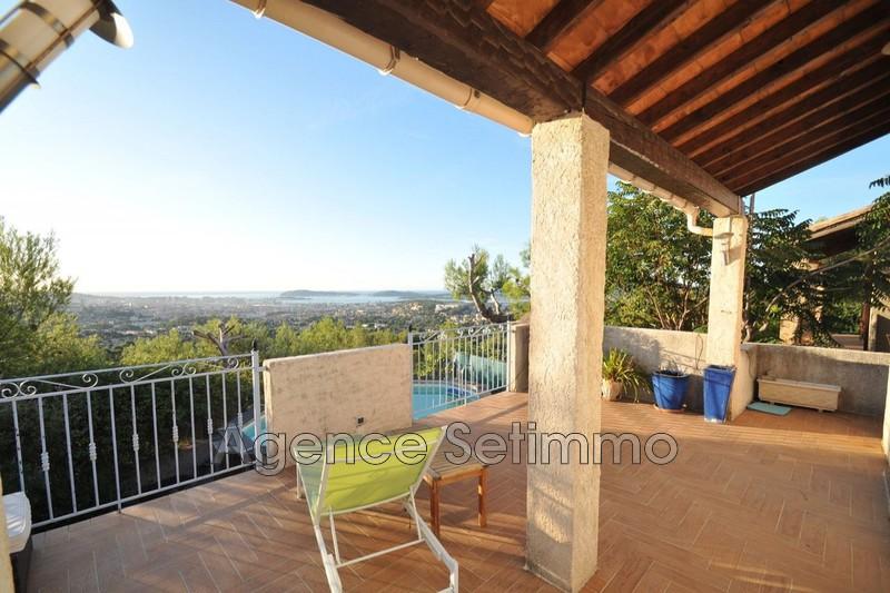 Photo n°2 - Vente Maison villa Toulon 83000 - 457 000 €