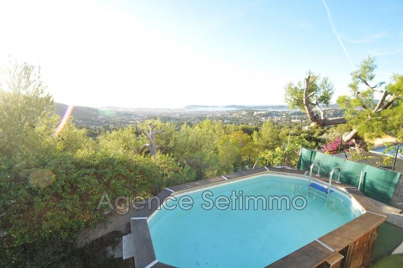 Photo n°3 - Vente Maison villa Toulon 83000 - 457 000 €