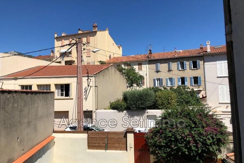 Photo n°5 - Vente appartement Toulon 83200 - 90 000 €