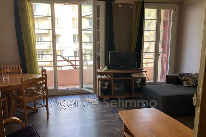 Photo n°3 - Vente appartement Toulon 83000 - 136 500 €