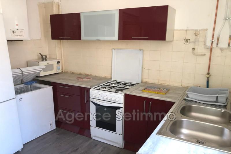 Photo n°4 - Vente appartement Toulon 83000 - 136 500 €