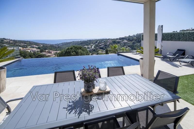 Photo n°10 - Vente maison contemporaine Les Issambres 83380 - 1 990 000 €