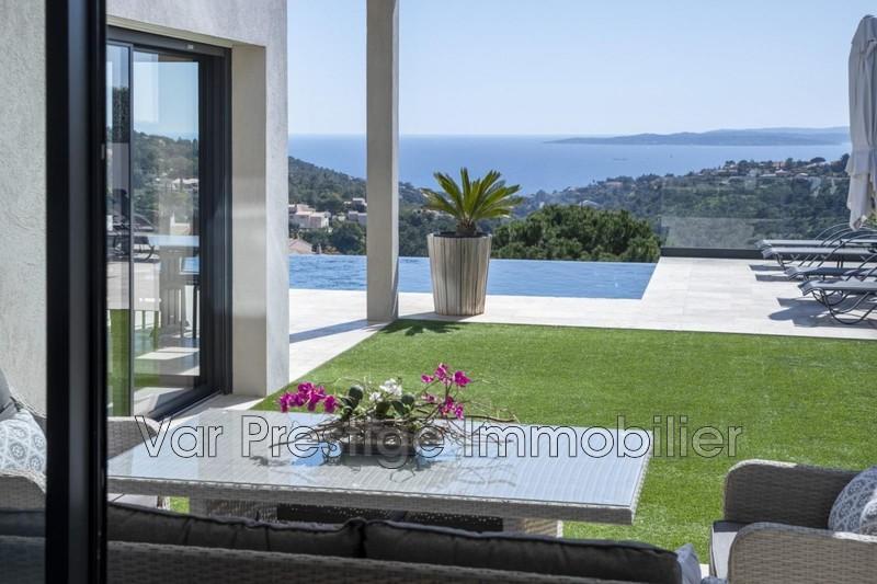 Photo n°11 - Vente maison contemporaine Les Issambres 83380 - 1 990 000 €