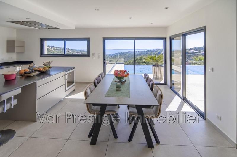 Photo n°6 - Vente maison contemporaine Les Issambres 83380 - 1 990 000 €