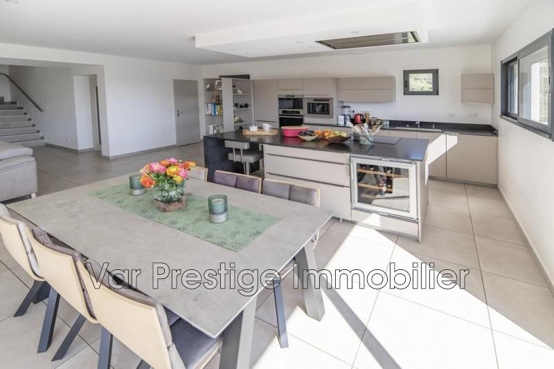 Photo n°5 - Vente maison contemporaine Les Issambres 83380 - 1 990 000 €