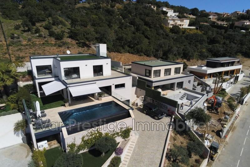 Photo n°15 - Vente maison contemporaine Les Issambres 83380 - 1 990 000 €