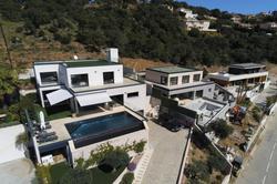 Vente maison contemporaine Les Issambres