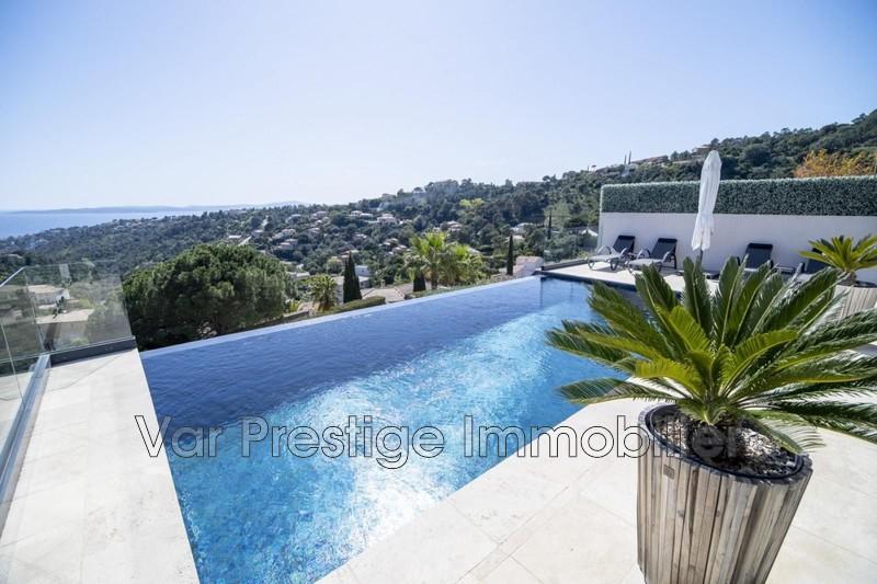 Photo n°9 - Vente maison contemporaine Les Issambres 83380 - 1 990 000 €