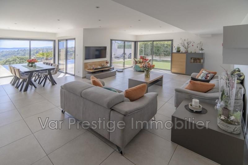 Photo n°3 - Vente maison contemporaine Les Issambres 83380 - 1 990 000 €