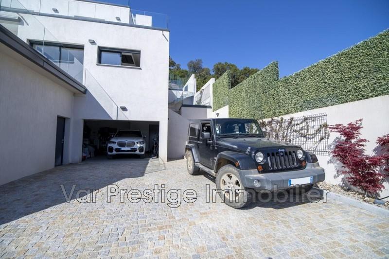 Photo n°14 - Vente maison contemporaine Les Issambres 83380 - 1 990 000 €