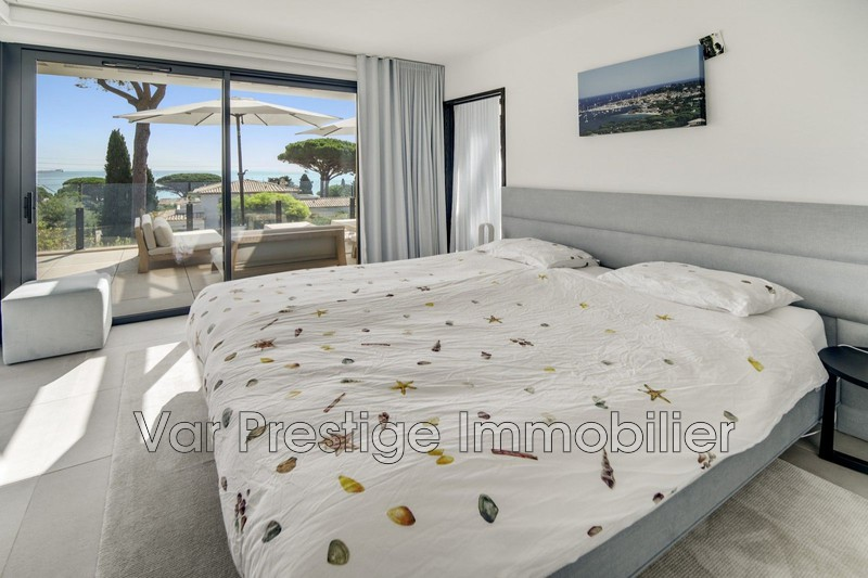 Photo n°8 - Vente appartement de prestige Sainte-Maxime 83120 - 2 100 000 €