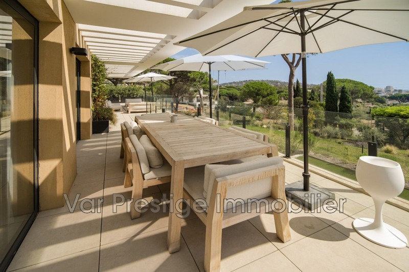 Photo n°5 - Vente appartement de prestige Sainte-Maxime 83120 - 2 100 000 €