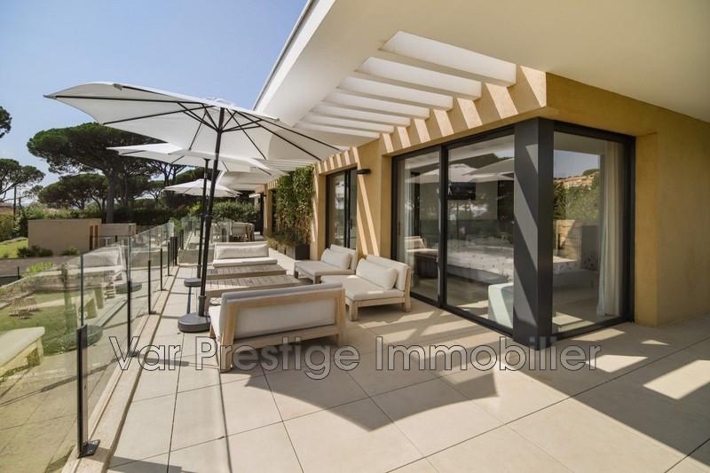 Photo n°7 - Vente appartement de prestige Sainte-Maxime 83120 - 2 100 000 €