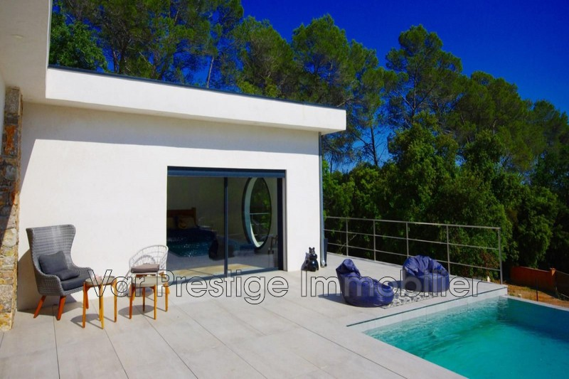 Photo n°2 - Vente maison contemporaine Trans-en-Provence 83720 - 1 140 000 €