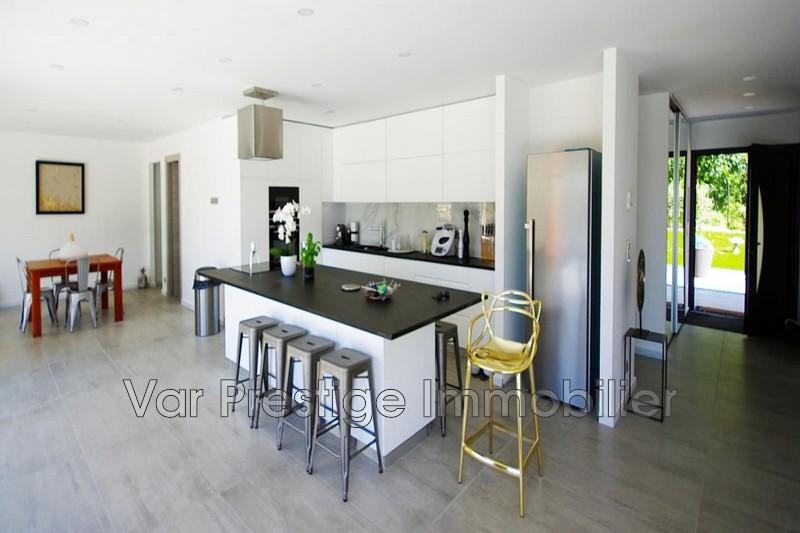 Photo n°3 - Vente maison contemporaine Trans-en-Provence 83720 - 1 140 000 €