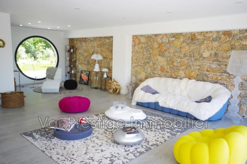 Photo n°5 - Vente maison contemporaine Trans-en-Provence 83720 - 1 140 000 €