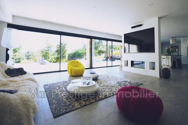 Photo n°6 - Vente maison contemporaine Trans-en-Provence 83720 - 1 140 000 €