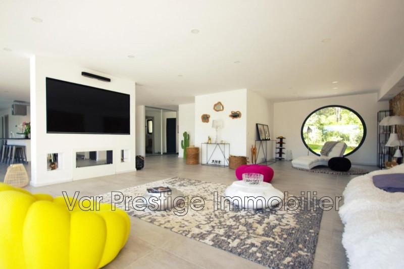 Photo n°7 - Vente maison contemporaine Trans-en-Provence 83720 - 1 140 000 €