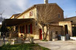 Vente maison en pierre Aups