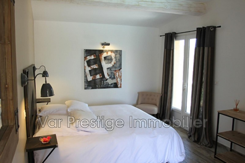 Photo n°9 - Vente maison en pierre Aups 83630 - 1 665 000 €