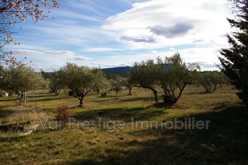 Photo n°12 - Vente maison en pierre Aups 83630 - 1 665 000 €