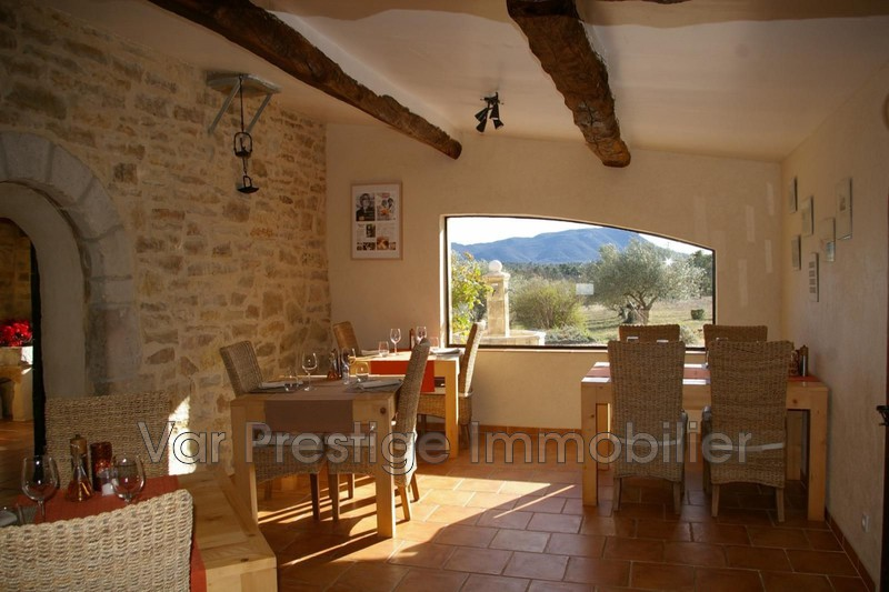 Photo n°14 - Vente maison en pierre Aups 83630 - 1 665 000 €
