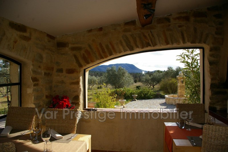 Photo n°15 - Vente maison en pierre Aups 83630 - 1 665 000 €