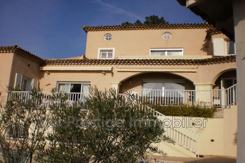 Photo n°1 - Vente Maison villa Les Issambres 83380 - 1 248 000 €