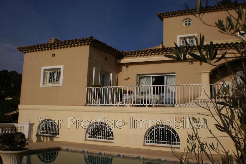 Photo n°2 - Vente Maison villa Les Issambres 83380 - 1 248 000 €