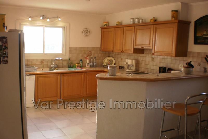 Photo n°3 - Vente Maison villa Les Issambres 83380 - 1 248 000 €