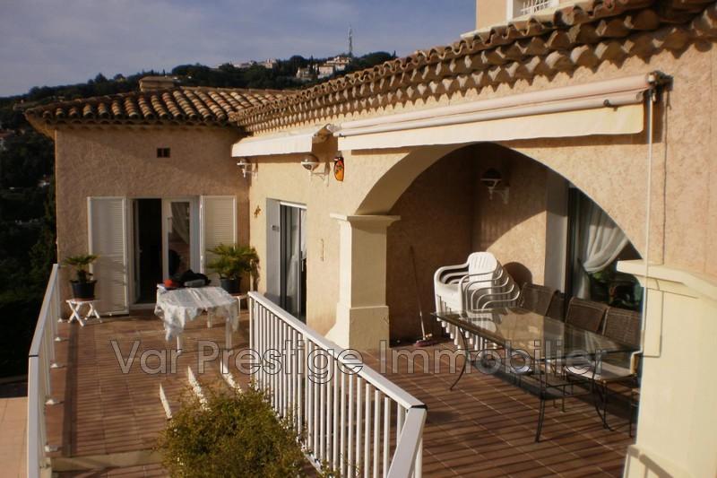 Photo n°4 - Vente Maison villa Les Issambres 83380 - 1 248 000 €