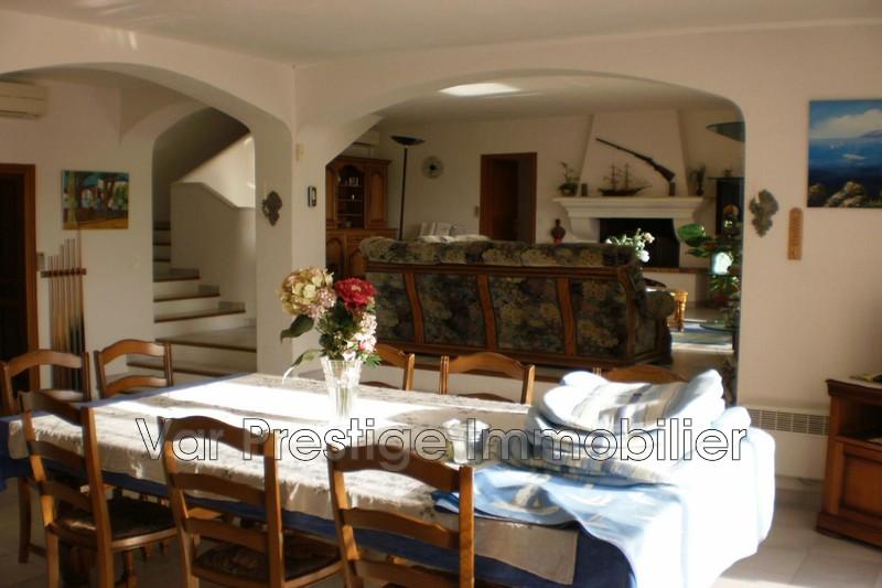 Photo n°5 - Vente Maison villa Les Issambres 83380 - 1 248 000 €