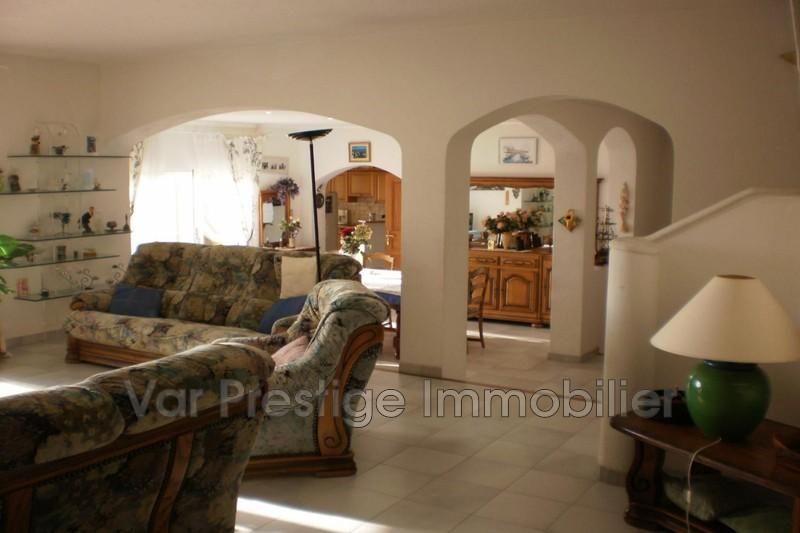 Photo n°6 - Vente Maison villa Les Issambres 83380 - 1 248 000 €